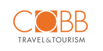 Cobb Travel & Tourism logo