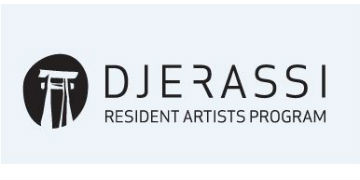 Djerassi Resident Artists Program logo