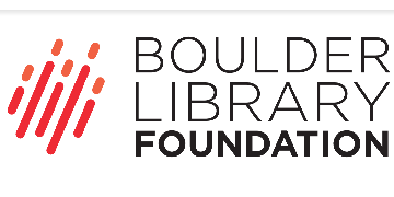 Boulder Library Foundation logo