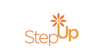 Step Up Women's Network logo