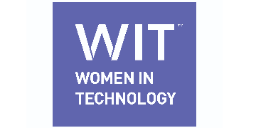 Women In Technology logo