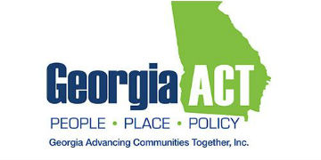 Georgia Advancing Communities Together logo