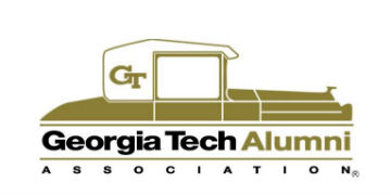 Georgia Tech Alumni Association logo