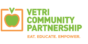 Vetri Community Partnership logo