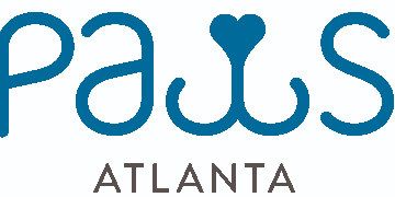 PAWS Atlanta logo