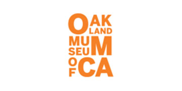 Oakland Museum of California logo