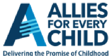 Allies for Every Child logo