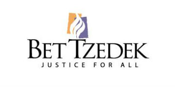 Bet Tzedek Legal Services logo