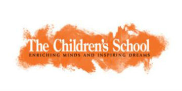The Children's School logo