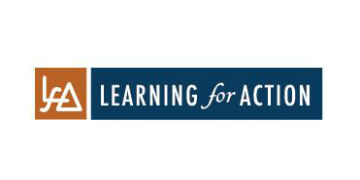 Learning for Action logo