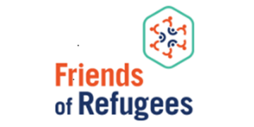 Friends of Refugees, Inc. logo