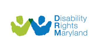 Disability Rights Maryland logo