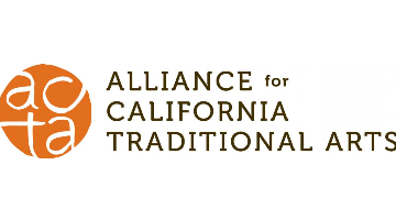 Alliance for California Traditional Arts logo