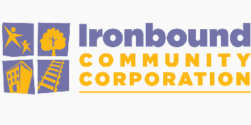 Ironbound Community Corporation logo