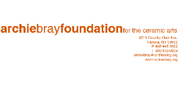 Archie Bray Foundation for the Ceramic Arts logo