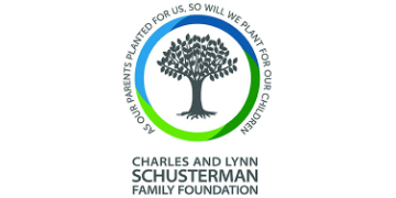 Charles & Lynn Schusterman Family Foundation