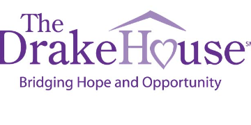 The Drake House logo