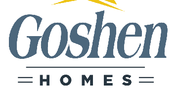 Goshen Homes logo