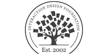 Interaction Design Foundation logo