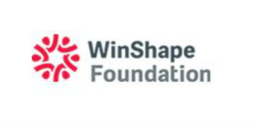 WinShape Foundation logo