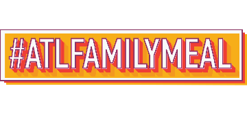 ATL Family Meal logo