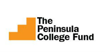 Peninsula College Fund logo
