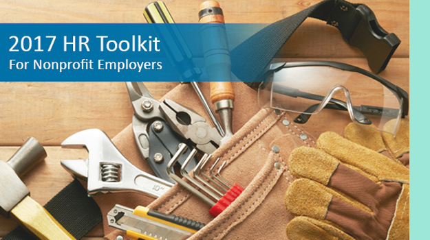 3 reasons employees leave: Retention tips from a new nonprofit HR toolkit