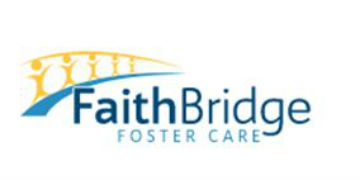 Jackson Healthcare - FaithBridge Foster Care logo