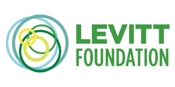 Mortimer and Mimi Levitt Foundation logo