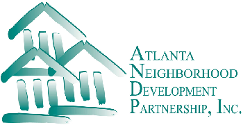 Atlanta Neighborhood Development Partnership (ANDP) logo