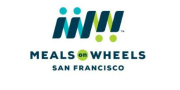 Meals On Wheels of San Francisco logo