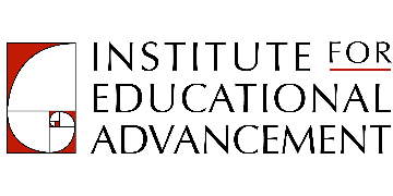 Institute for Educational Advancement logo