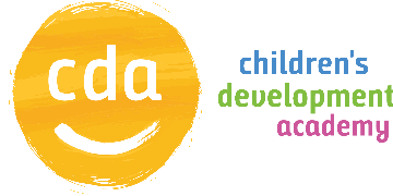Child Development Association logo
