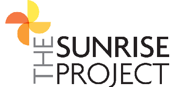 The Sunrise Project logo