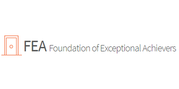 Foundation For Exceptional Achievers logo