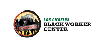 LA Black Worker Center logo