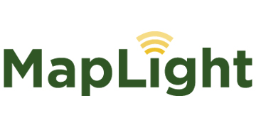 MapLight logo