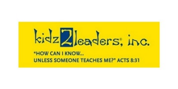 kidz2leaders, inc. logo