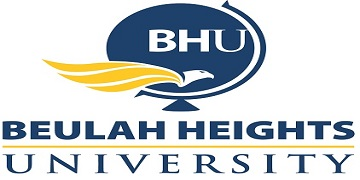 Beulah Heights University logo
