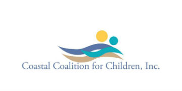 Coastal Coalition for Children logo