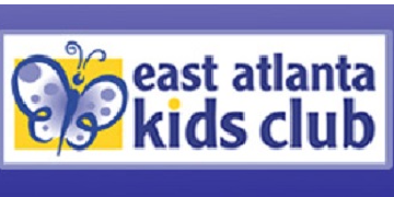 East Atlanta Kids Club logo