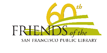 Friends of the SFPL logo