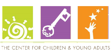 The Center for Children & Young Adults logo