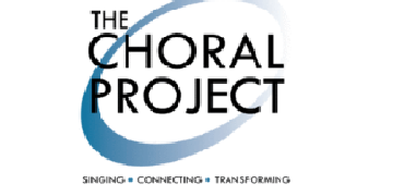 The Choral Project logo