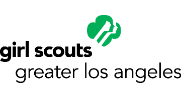 Girl Scouts of Greater Los Angeles logo