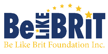 Be Like Brit Foundation, Inc logo