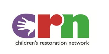 Children's Restoration Network logo