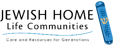 Jewish Home Life Communities logo