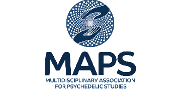 Multidisciplinary Association for Psychedelic Studies (MAPS) logo