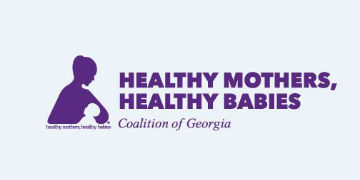 Healthy Mothers, Healthy Babies Coalition of Georgia, Inc. logo